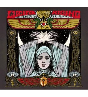 Lucifer rising soundtrack (CD)