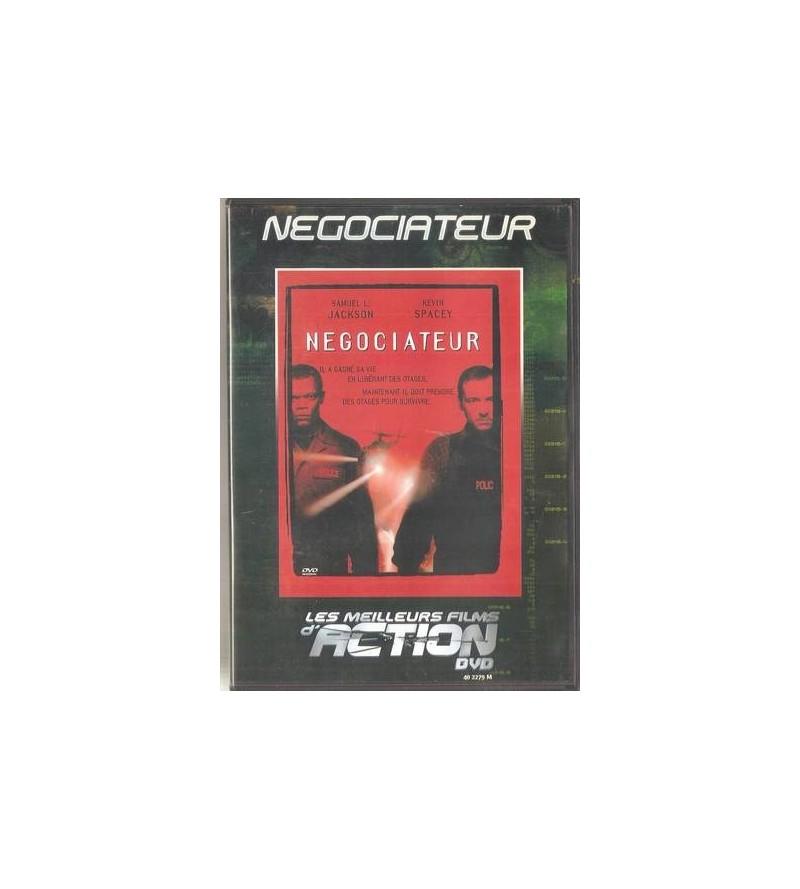 Le négociateur (DVD)