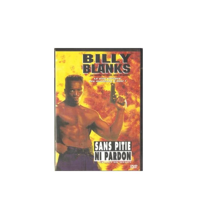 Sans pitié ni pardon (DVD)