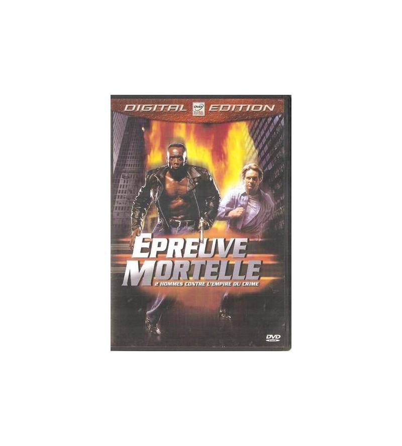 Epreuve mortelle (DVD)