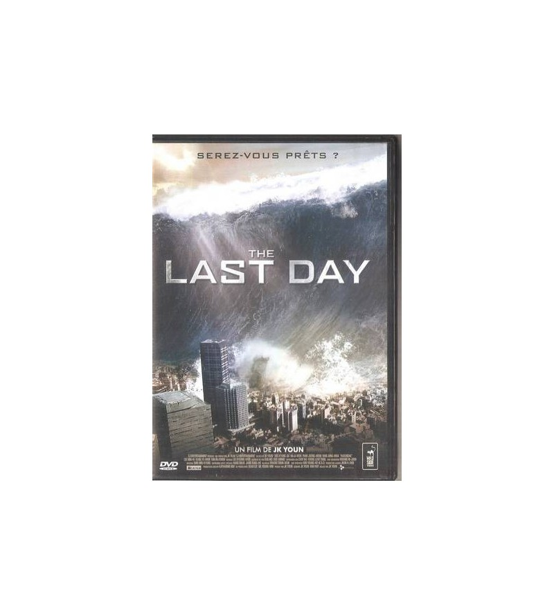 The last day (DVD)