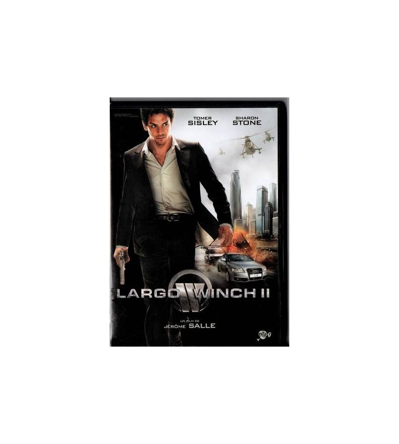 Largo Winch II (DVD)