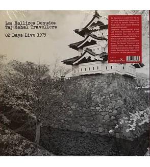Oz days live 1973 (12'' vinyl)