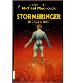 Le cycle d'Elric 8 : Stormbringer