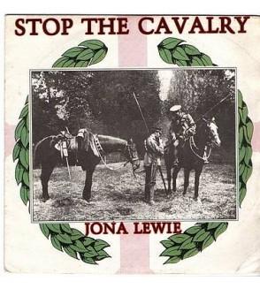 Stop the cavalry / Laughing tonight (7'' vinyl)