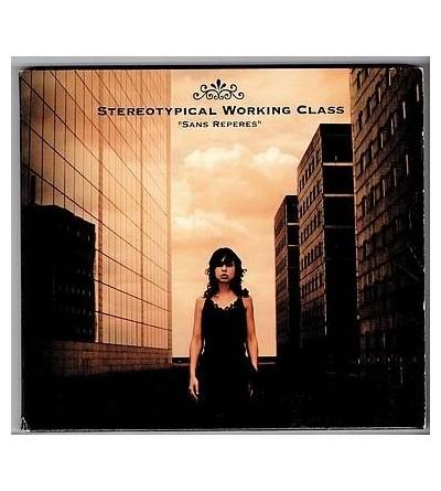 Sans repères (CD)