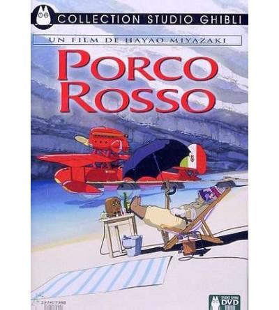 Porco Rosso (Ltd edition 2 DVD)