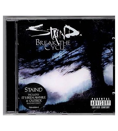 Break the cycle (CD)
