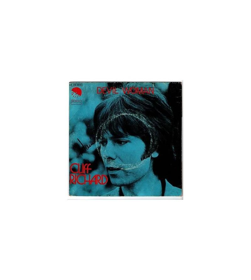 Devil woman / Love on (7'' vinyl)