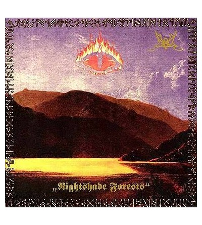 Nightshade forests (CD)