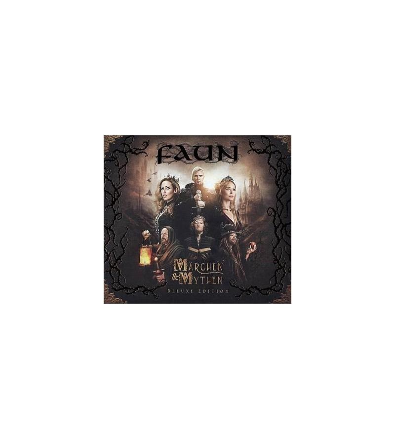 Märchen & Mythen (Ltd edition CD)