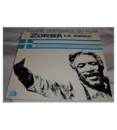 Zorba le grec soundtrack (12'' vinyl)