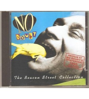 The beacon street collection (CD)