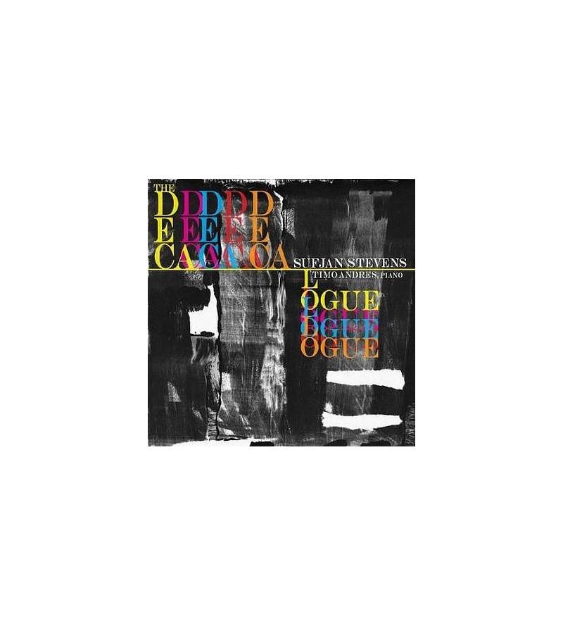 Decalogue (CD)