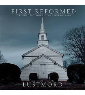 First reformed soundtrack (CD)