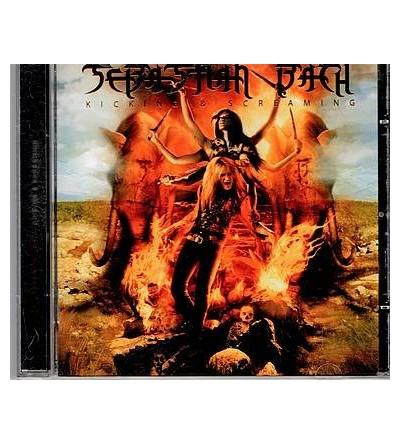 Kicking & screaming (CD)