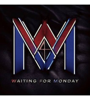 Waiting for Monday (CD)