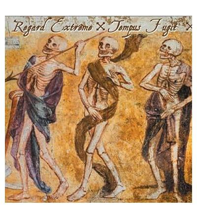 Tempus fugit (CD)