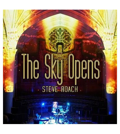 The sky opens (Ltd edition 2 CD)