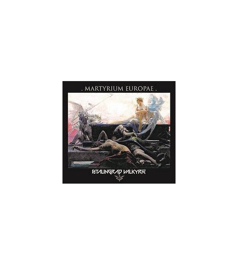 Martyrium europae (CD)