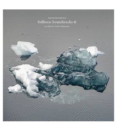 Stillness soundtrack II (Ltd edition CD)