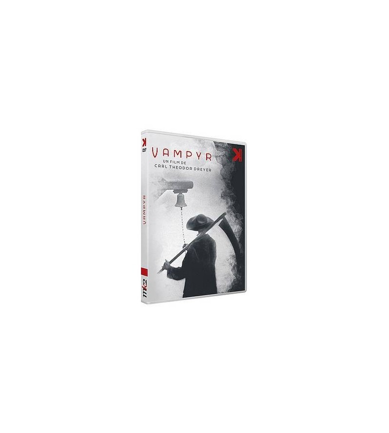 Vampyr (DVD)