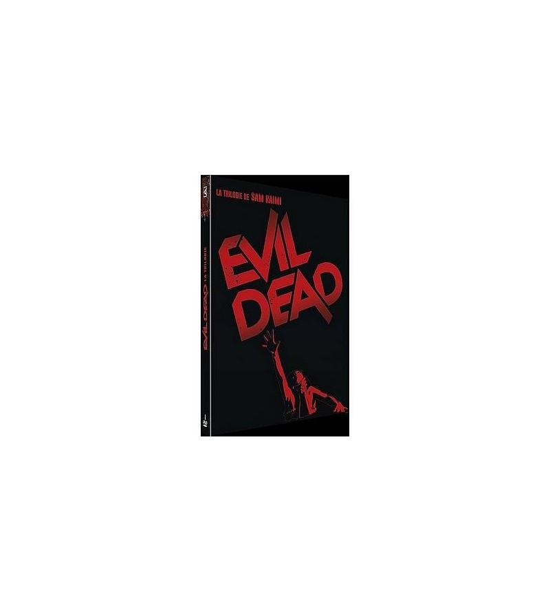 Evil dead – la trilogie (6 DVD)