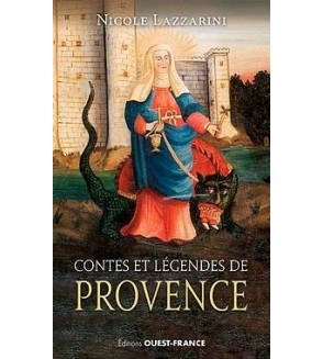Contes et légendes de Provence