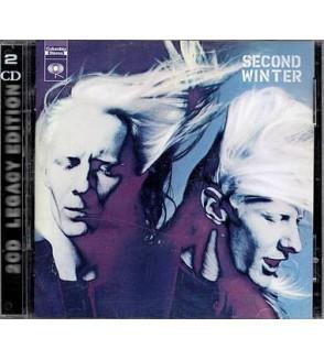 Second Winter (2 CD)