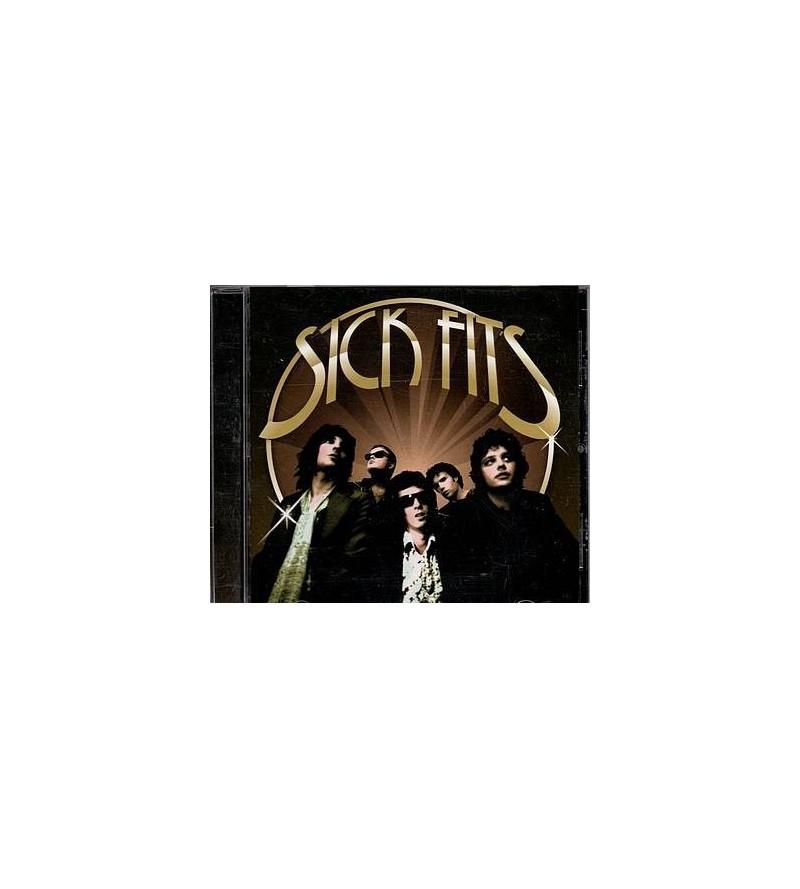 Sick fits (CD)