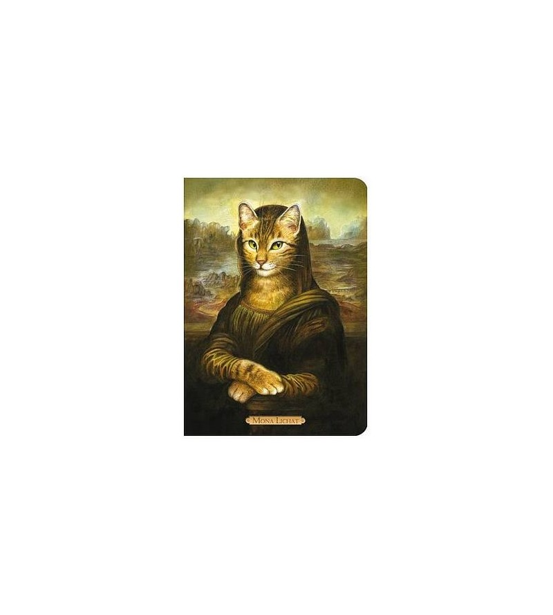 Carnet Mona Lichat