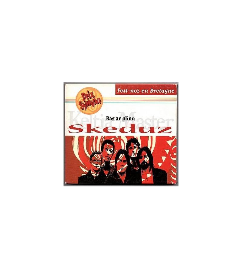 Rag ar plinn (CD)