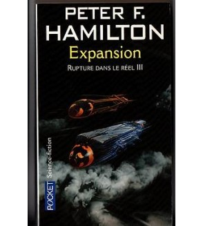 Rupture dans le réel 3 : expansion