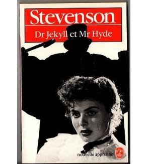 Dr Jekyll et Mr Hyde