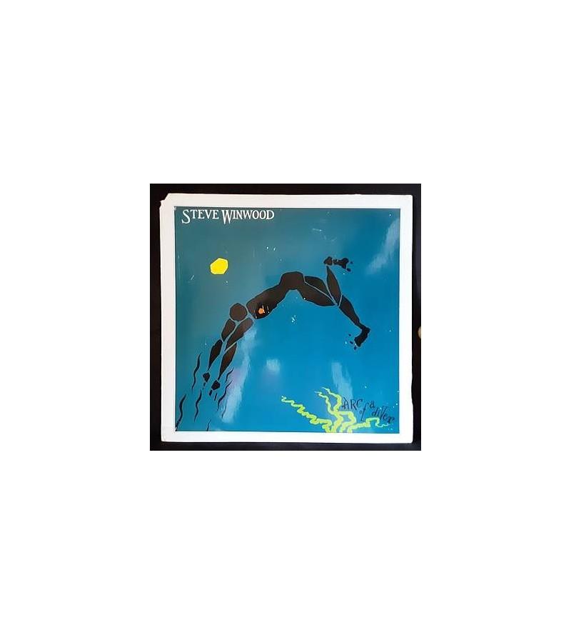 Arc of a diver (12'' vinyl)