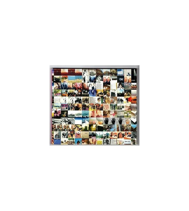 My regime (CD)