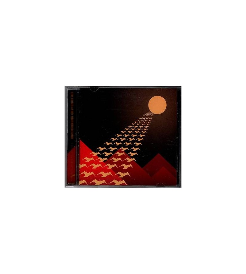 A hundred years is nothing (CD)