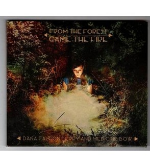 From the forest came the fire (CD)