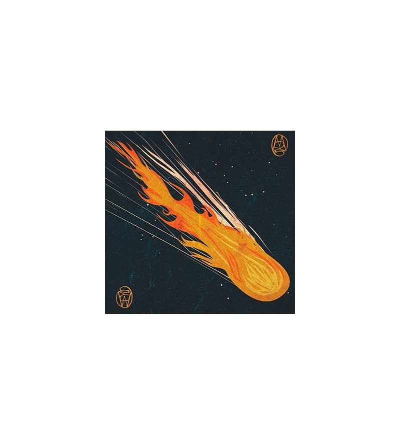 Mars red sky (12'' vinyl)