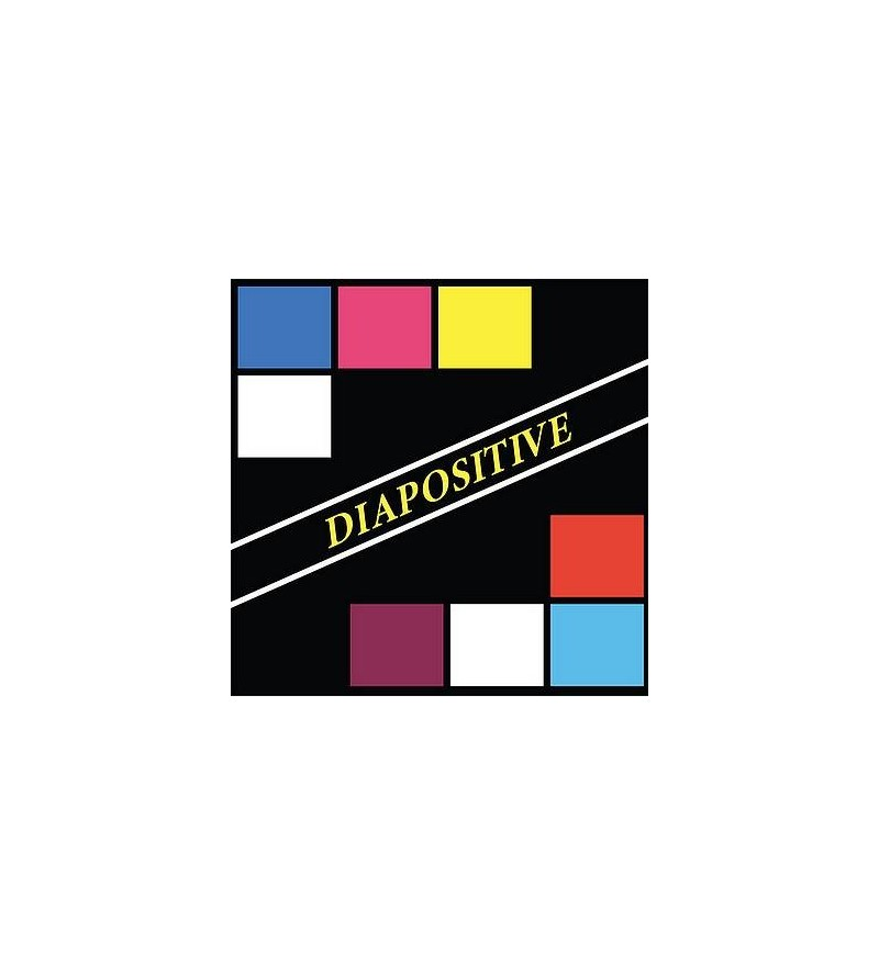 Diapositive (Ltd edition 12'' vinyl)