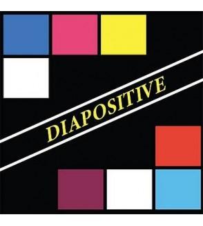Diapositive (Ltd edition 12'' vinyl)