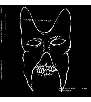Teen porn / coma cinema (7'' vinyl)