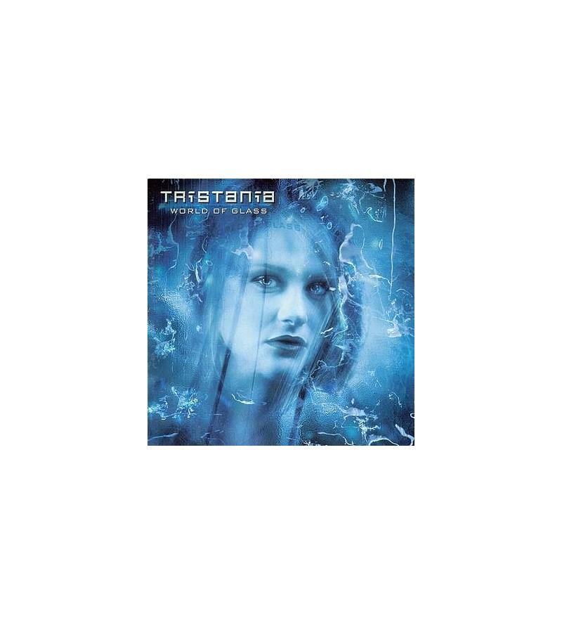 World of glass (CD)