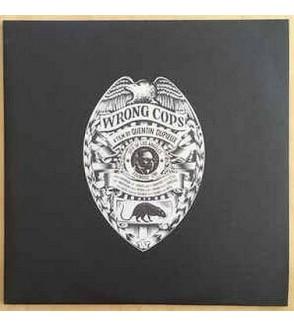 Wrong cops soundtrack (Ltd edition 10'' vinyl)