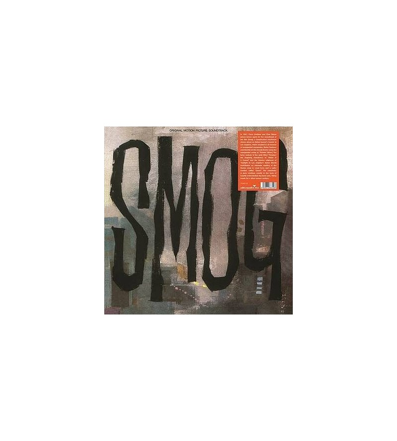 Smog (12'' vinyl)