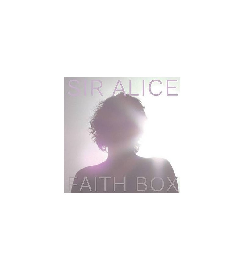 Faith box (12'' vinyl)