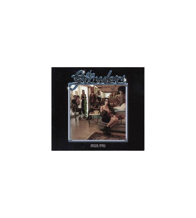 Natural affair (CD)