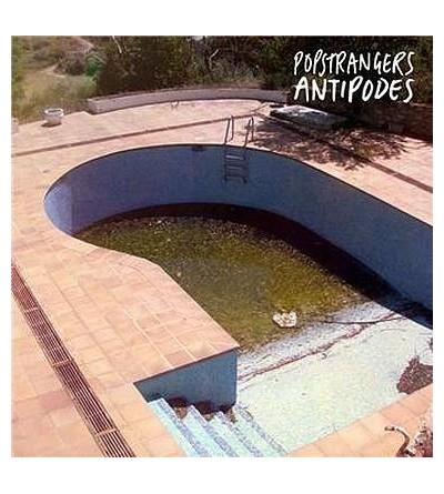 Antipodes (12'' vinyl)