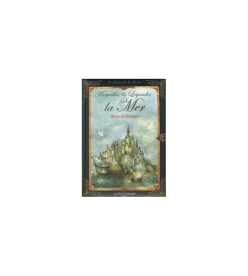 Merveilles & légendes de la mer