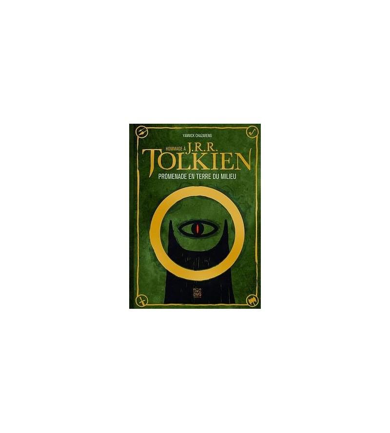 Hommage à J.R.R. Tolkien – promenade en Terre du Milieu